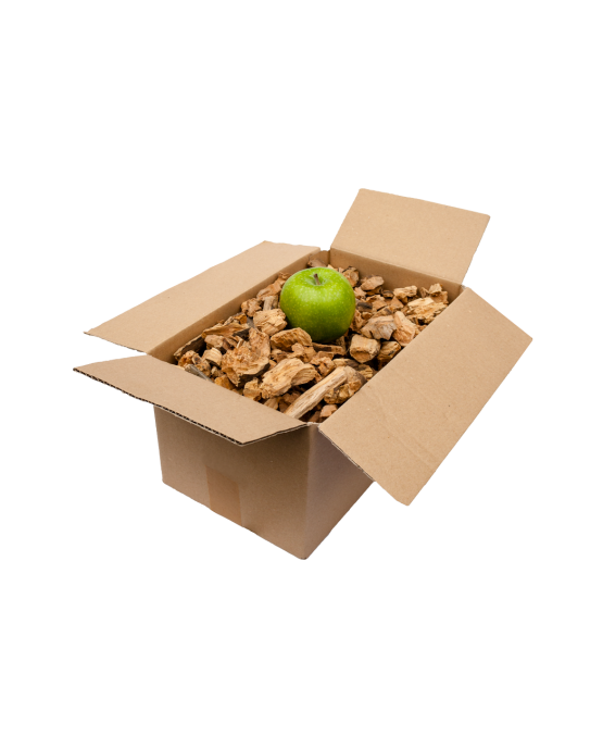 Productafbeelding Apple Smoking Chips box