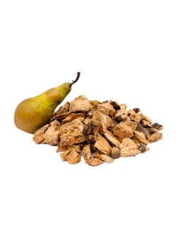 Productafbeelding Pear Smoking Chips
