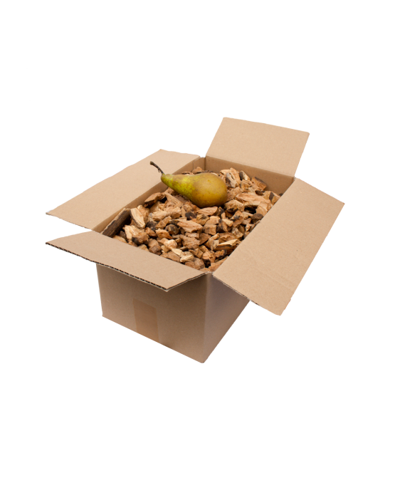 Productafbeelding Pear Smoking Chips box