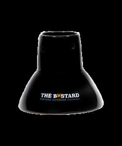Productafbeelding | The Bastard | Chicken Sitter Keramisch | Zwart