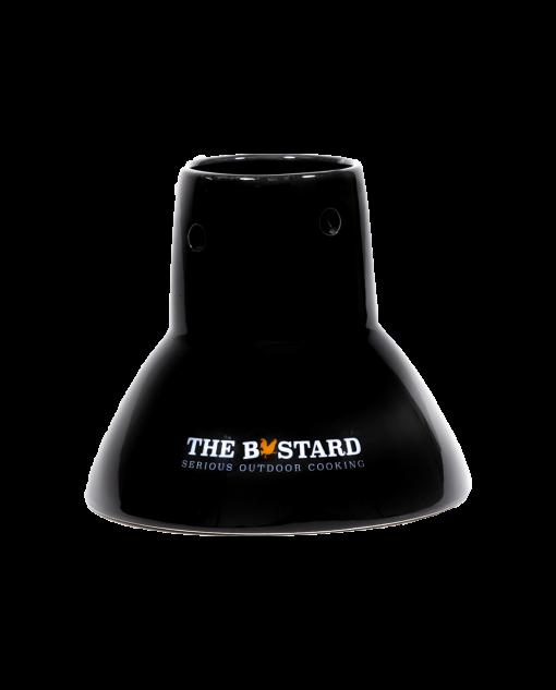 Productafbeelding   The Bastard   Chicken Sitter Keramisch   Zwart