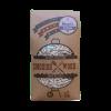 Maple Wood Pellets EcoWoodBBQ | Rookplankje.nl