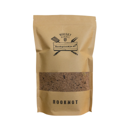 Rookmot Whisky Barrel | Rookplankje.nl