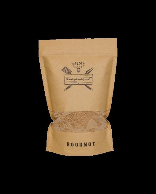 Rookmot Wine Barrel   Wijnvat   Rookplankje.nl