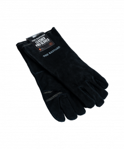 Productafbeelding | The Bastard Leather Pro Gloves | zwarte BBQ handschoenen