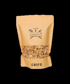 Productafbeelding | Alder Chips | BBQ Rook Chips van elzenhout