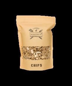 Productafbeelding | Cherry Chips | BBQ Rook Chips van kersenhout