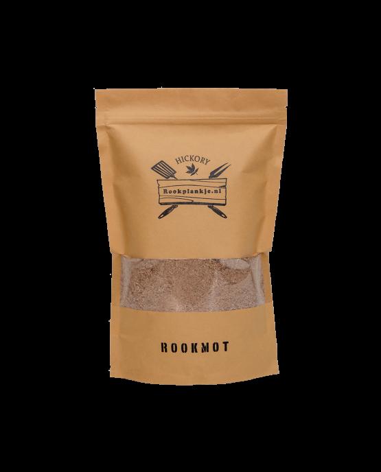 Rookmot Hickory | Rookplankje.nl