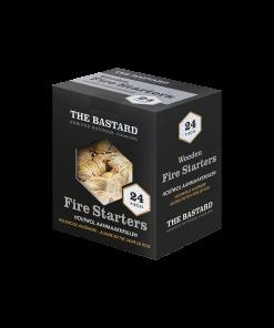 Productafbeelding | The Bastard | Fire Starters | Rookplankje.nl