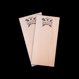 Productafbeelding | Rookplank Beech 2 stuks | Rookplankje.nl