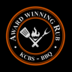 KCBS Award Winning Rub | No Rubbish | The Incredible