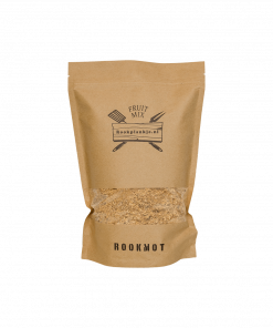 Rookmot Fruit Mix | Kersen, Pruimen, Moerbei | Rookplankje.nl