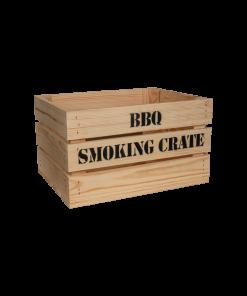Productafbeelding | BBQ Smoking Crate los | Rookplankje.nl