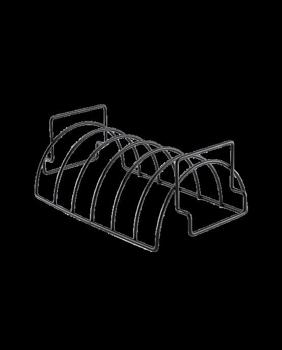 Productafbeelding | Grill Guru | Spare Rib Rack