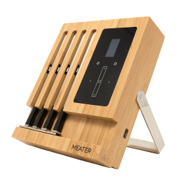 Productafbeelding | Meater Block | Draadloze Thermometer