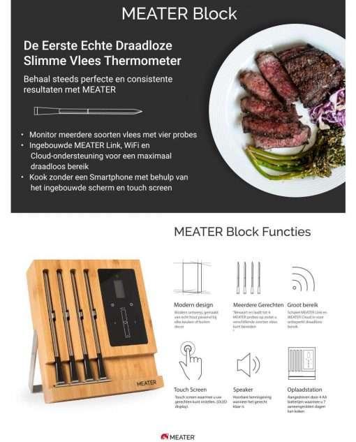 Meater Block Factsheet 01