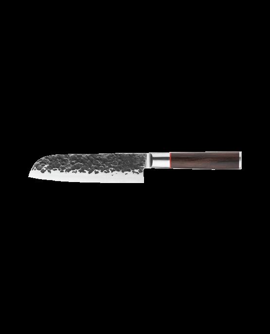 Sebra Forged Santoku 18cm