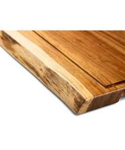 Detailfoto | Style de Vie | Snijplank | Acaciahout | Large