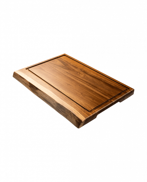Productafbeelding | Style de Vie | Snijplank | Acaciahout | Large