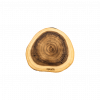 Productafbeelding | Style de Vie | Serveerplank | Acaciahout | Round | Small