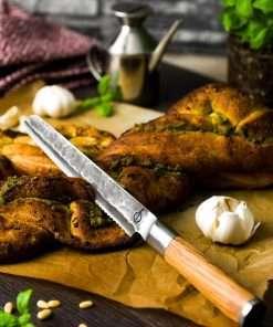 Sfeerafbeelding   Olive Forged Broodmes