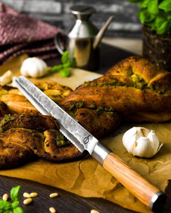Sfeerafbeelding | Olive Forged Broodmes
