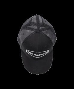 Productafbeelding | The Bastard | Trucker Cap bovenkant | BB053