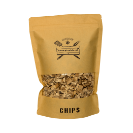 Productafbeelding | Hickory Chips | BBQ Rook Chips