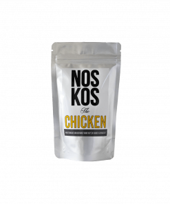 Productafbeelding | NOSKOS | The Chicken | BBQ Rub