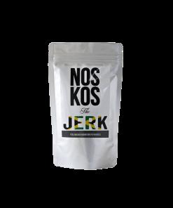 Productafbeelding | NOSKOS | The Jerk | BBQ Rub