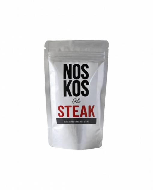 Productafbeelding   NOSKOS   The Steak   BBQ Rub