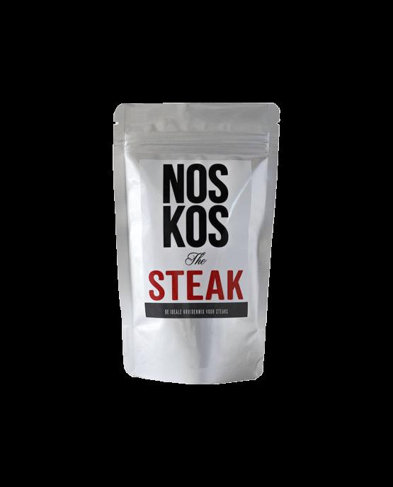 Productafbeelding | NOSKOS | The Steak | BBQ Rub