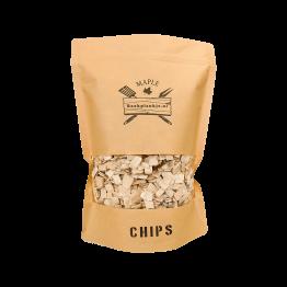 Productafbeelding | Maple Chips | BBQ Rook Chips van esdoornhout