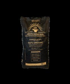 Productafbeelding | Best Charcoal Quebracho Blanco Houtskool