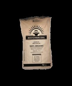 Productafbeelding | Best Charcoal Blend van Berk en eiken Houtskool