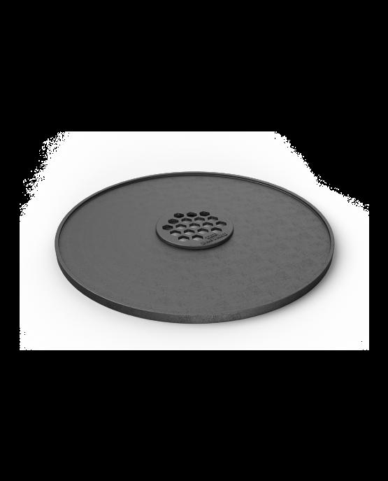 Productafbeelding | The Bastard | Phantom Plancha Ring